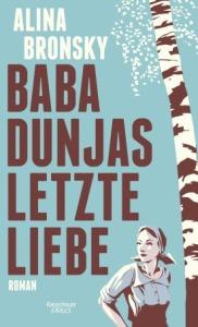 Baba_Dunja_Cover